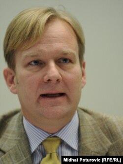 Peter Sorensen