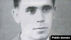 Lenur Ibraimov - qırımtatar şairi, milliy areket iştirakçisi, siyasiy mahbüs