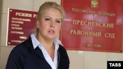 Євгенія Васильєва