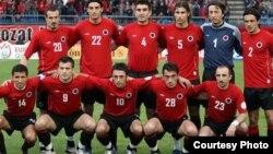 Kombëtarja e Shqipërisë