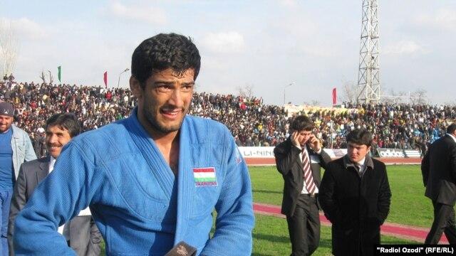 Таджикские спортсмены завоевали две медали на IV пляжных Азиатских играх в Тайланде