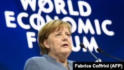 Немис канцлери Ангела Меркел.