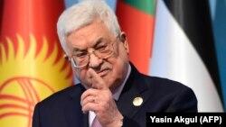 Mahmud Abbas. Foto nga arkivi