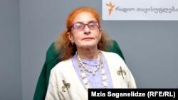 მაია სახოკია
