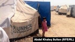 اردوگاههای پناهندگان سوری در شمال عراق