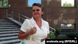 Ніна Пахлопка