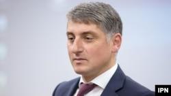 Eduard Harujen s-a retras de la șefia Parchetului General acuzând presiuni la adresa sa și a institutiei