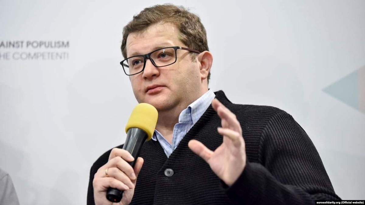Депутаты написали заявление в полицию за высказывания продюсера «1+1» о украинский язык – Арьев