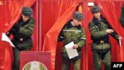 Ses berip çykanlardan soralyp alnan maglumatlara görä Aleksandr Lukaşenko sesleriň 72% gowragyny alypdyr.