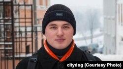 Павал Дзюсекаў, citydog.by