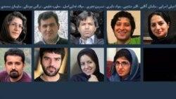 در موج جدید حملات به فعالان رسانهای در ایران، ۱۴ روزنامهنگار بازداشت شدند. نام خبرنگاران آزادشده هنوز اعلام نشده است.