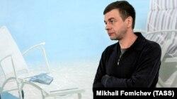 Художник Александр Виноградов