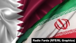 ایران خطوط ویژه دریایی و هوایی برای انتقال اقلام ضروری به قطر در نظر گرفته است