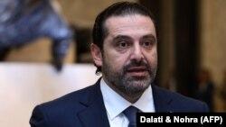 نخست وزیر لبنان خواهان «بی طرف» نگه داشتن کشورش در رقابت های منطقه ای شده است.