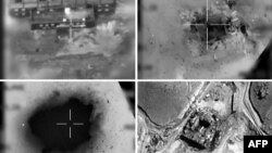 Сирияда 2007 жылы ықтимал ядролық реакторға Израильдің әуе соққысын бергені жайлы 2018 жылғы наурыздың 20-сы күні таратылған фотосуреттер