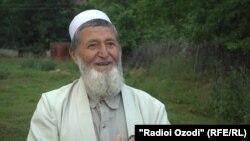Зайдулло Файзуллоев
