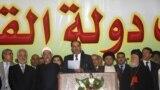 """المالكي يعلن تشكيل """"إئتلاف دولة القانون"""""""