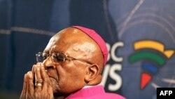 Komisiju u Južnoj Africi predvodio je borac protiv aparthejda Desmond Tutu