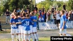 Сімферопольський ФК «Таврія»