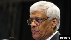 OPEC chief Abdullah al-Badri denied a rise in output was needed.