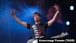 Максим Покровский концерт учурунда.