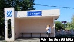Oameni și locuri în satul Baraboi, raion Dondușeni