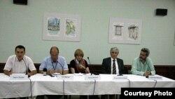 """Međunarodna konferencija """"Jedinstvo i razlike u Evropi"""", foto: Bljesak.info"""