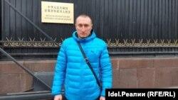 Депутат Госсовета Чувашии от КПРФ Александр Андреев
