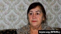 Зумріє Мухтарова