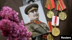 Сталінскае адраджэньне ў Расеі