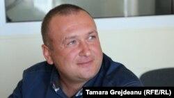 Oleg Mereacre