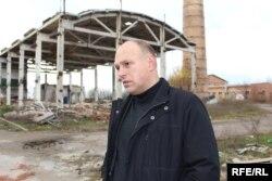 Алексей Яковленко