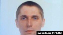 Uladzislau Kavalou - njëri nga të ekzekutuarit