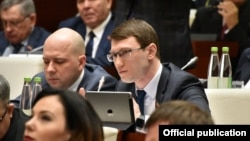 Артем Прокофьев