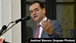 Ludovic Orban nu a mai fost anunțat ca propunere a PNL pentru postul de prim-ministru în cazul succesului moțiunii de cenzură