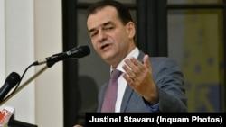Ludovic Orban vorbește în termeni duri la adresa premierului și a PSD