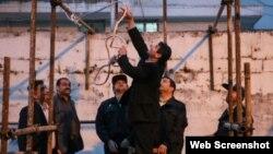 «اعدامهای گسترده و عمومی» و «اعدام نوجوانان» از دیگر انتقادات عفو بینالملل در حوزه حقوق بشر در ایران است.