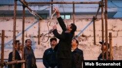 په ایران کې په جرمونو ککړ زندۍ کول اوس یو دود ګرځېدلی