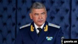 Ихтиёр Абдуллаев руководил Службой государственной безопасности Узбекистана с 31 января 2018 года по 11 февраля 2019 года.