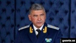 Ихтиёр Абдуллаев.