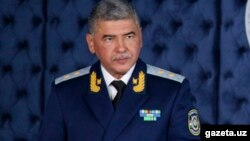 Ихтиёр Абдуллоев
