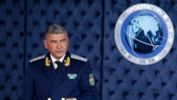Ихтиёр Абдуллаев
