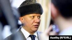 Әлбир Крганов