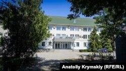 АТ «Бром» у Красноперекопську, Крим