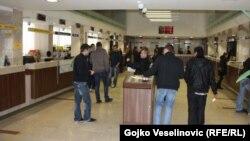 CIPS u Banjaluci na prvi dan štrajka