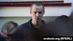 Дмитро Дашкевич на волі, 28 серпня 2013 року