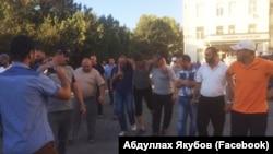 ФСБ говорит с крымчанами электротоком