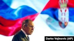 Retorika kosovskog predsednika neće promeniti stav Rusije o Kosovu, kazao je šef diplomatije Rusije
