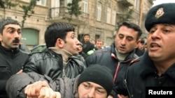 «Böyük Xalq Günü» -- 11 mart 2011