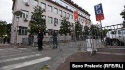 Štrajk je počeo 24. maja i do sada je odloženo preko 50 pretresa i ročišta samo u Višem i Specijalnom sudu u Podgorici